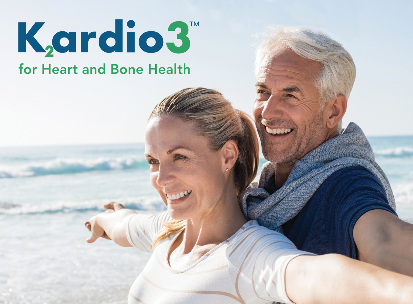Kardio3 blend with Omega-3, Vitamin K2 and Phytosterols